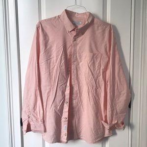 Men's Crown & Ivy button shirt